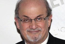 Dánské národní divadlo se bojí pomsty muslimů, zrušilo adaptaci Rushdieho Satanských…
