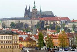 Studie OECD: Nejlepší zemí pro život je Norsko, České republice patří 21. místo