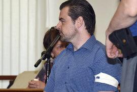 Vrchní soud v Olomouci potvrdil vyjímečný trest pro Petra Kramného