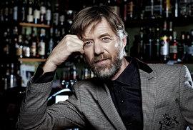Jiří Langmajer: Jak jsem v padesáti jel poprvé vlakem