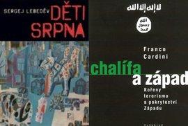 Po stopách ruských dětí srpna i islámských mírumilovných chalífů