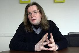 Politolog Josef Mlejnek: V prezidentské volbě by komunistický kandidát Zemana vyřadil