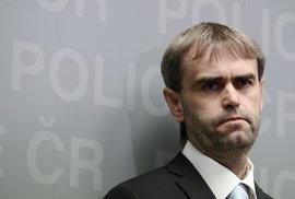 Robert Šlachta rezignoval na post šéfa ÚOOZ