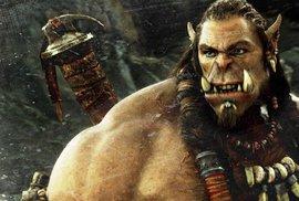 Warcraft: První střet.