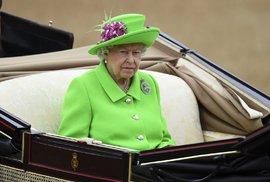 Oslavy 90. narozenin Alžběty II.