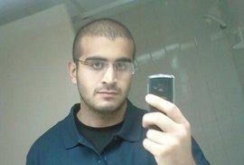 Střelec byl identifikován jako devětadvacetiletý Omar Mateen.