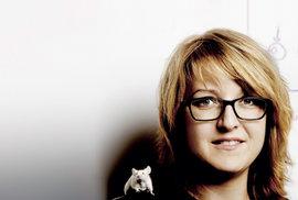 Bioložka Helena Fulková: Člověka bych neklonovala, ale někdo to jednou udělá