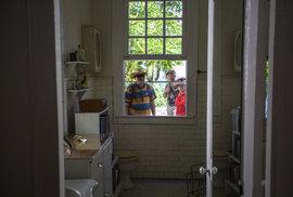 Hemingwayova pozůstalost leží na Kubě