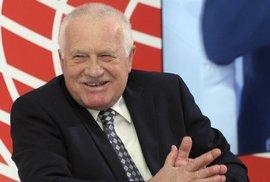 Václav Klaus slaví 75. narozeniny. Jak hodnotí jeho odkaz významné osobnosti?