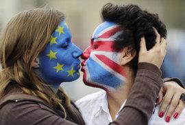 Brexit a EU: Jak šel čas s evropskou integrací. První z Evropských společenství…