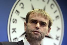 Podle Babiše byl Robert Šlachta pro ČSSD neposlušným policistou.