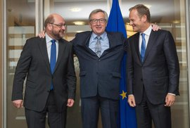 Jaká je dnešní Evropská unie? Povýšenecká a agresivní