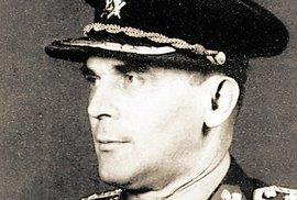 70 let od justiční vraždy Heliodora Píky: Před popravou byl naprosto klidný,…