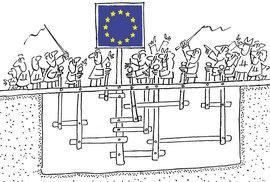 Evropa bez válek? Na tom nemá Evropská unie žádnou zásluhu