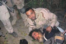 Prezident Iráku byl následně jednoduše popraven.