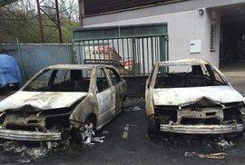 Blbečci opět nahlásili bombu v Řízkárně
