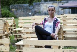Kristýna Tumová: Mít kino není kšeft, ale životní styl, který nikdy neomrzí