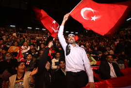 Propagace islámu jako nástroj pro zajištění budoucnosti? Turci tomu věří