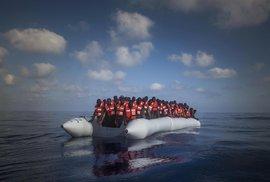 Tajný dokument: EU zřídí centra pro uprchlíky na severu Afriky a bude vracet ekonomické…