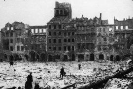 Obří polské krveprolití. Varšavské povstání bylo kruté i sebevražedné, polskou…