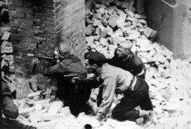 Varšavské povstání prokázalo touhu Poláků po svobodě, ale vyžádalo si obrovské oběti a zkázu města