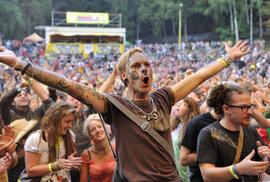 Festival Trutnoff se může přesunout do Brna