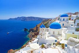 Řekové mají dnes zprávy jen z rozhlasu a internetu, TV stávkují