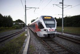 Jak se na rozdíl od Česka řeší doprava? Švýcarsko investuje do skvělých vlaků dalších…