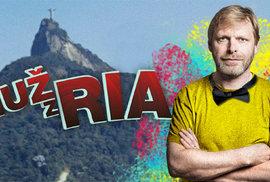 Muž z Ria - 5. díl: Jak se dobrovolně nechat v Riu okrást