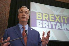 Rozpuštění a vypuštění. Jak zmizí britští poslanci z Evropského parlamentu? Existují 3 …