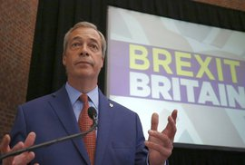 Rozpuštění a vypuštění. Jak zmizí britští poslanci z Evropského parlamentu? Existují…