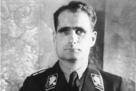 Před 29 lety zemřel Rudolf Hess. Smrt Hitlerova zástupce dodnes halí tajemství