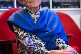 Brunhilde Pomsel vypověděla o tom, jaký Joseph Goebbels byl.