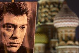 Geniální americký trolling. Prostor před ruskou ambasádou přejmenovali na náměstí Borise Němcova