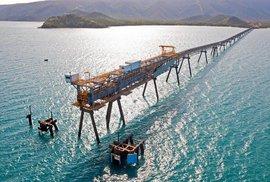 Dnes může v referendu vzniknout nový stát: Kanacká Nová Kaledonie