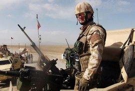 Očima libertariána: Proč jsou čeští vojáci v zahraničních misích pro jedny hrdinové,…