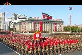 Karel Steigerwald: Je v Severní Koreji komunismus?
