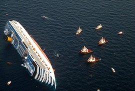 Kapitán ze ztroskotané lodi Costa Concordia míří do vězení, dostal 16 let