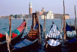 Benátky, ilustrační foto