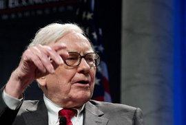 Warren Buffett: Dnešní děti se budou mít lépe než my díky rozvoji technologií. Na bitcoin nesázím