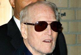 Paul Newman v roce 2008