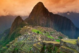 Peru omezí vstup do Machu Picchu, davy turistů památce škodí