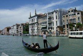 Slavné Benátky by mohly podle vědců do 80 let zmizet z mapy světa, pohltí je moře
