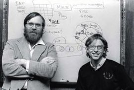 Zemřel Paul Allen, spoluzakladatel Microsoftu. Bez něj by nebyl svět osobních počítačů, řekl Bill Gates