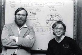 Zemřel Paul Allen, spoluzakladatel Microsoftu. Bez něj by nebyl svět osobních…