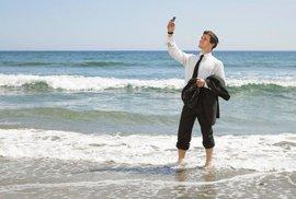 6 tipů, jak skloubit práci a soukromí a nebýt otrokem moderních technologí