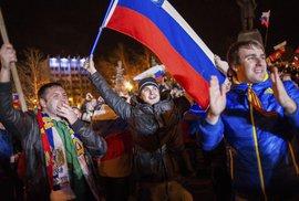 Historie Krymu: Od carského Ruska přes svazovou republiku a krátkou nezávislost až po ruský zábor