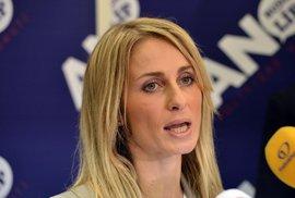 ANO rozhodne o kandidátech do Evropského parlamentu až v lednu, lídrem bude patrně…