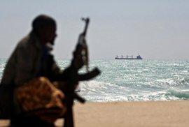 Piráti unesli devět Číňanů a osm Ukrajinců u břehů Kamerunu, útočili zřejmě Nigerijci