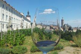 Kutná Hora - tady o víkendu ochutnáte dobré víno!